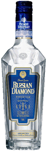 Russian Diamond Premium
